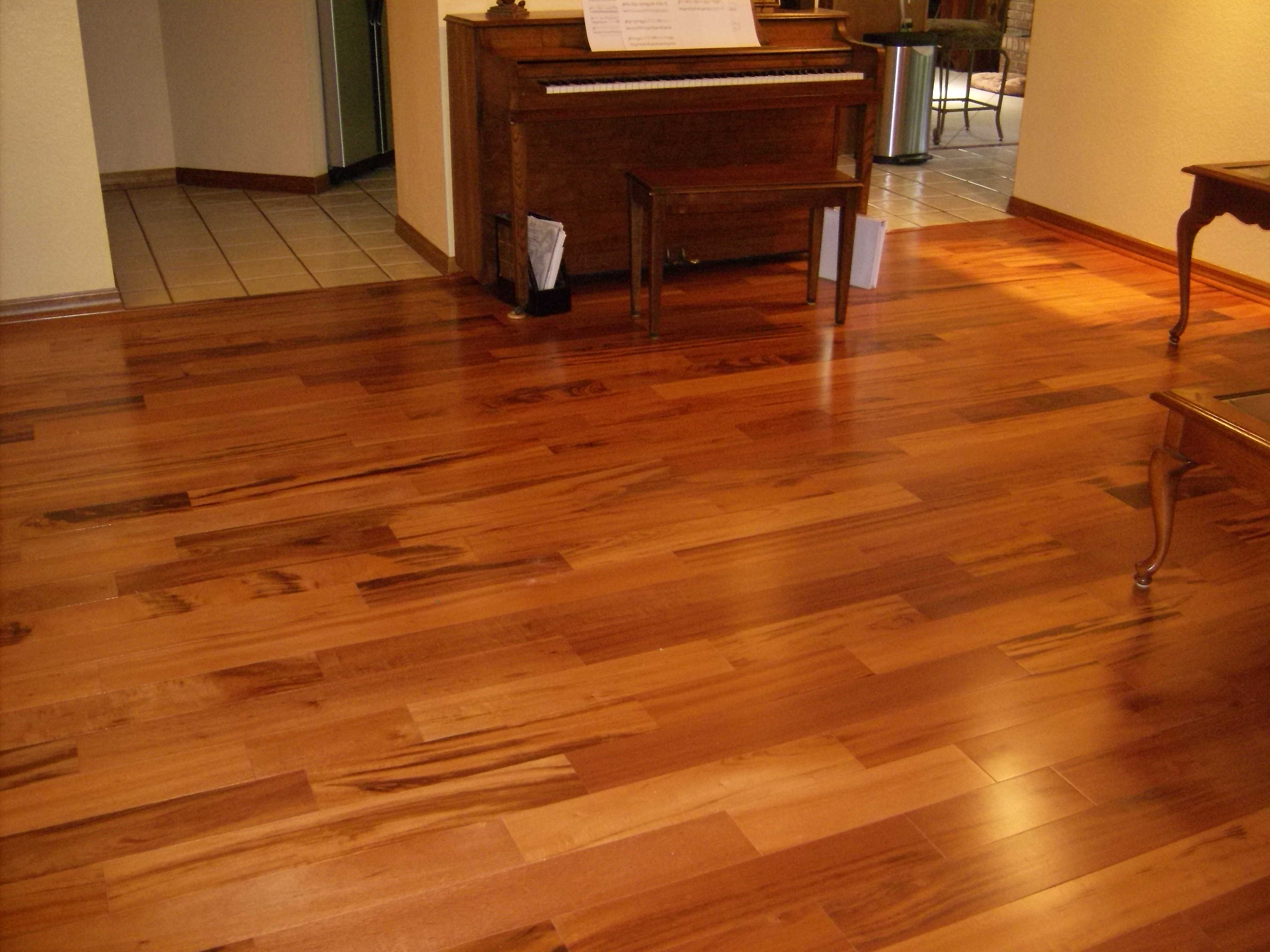 ft floors tiger length tigerwood engineered wood case depot p flooring varying hardwood exotic legend x sq home thick the in wide